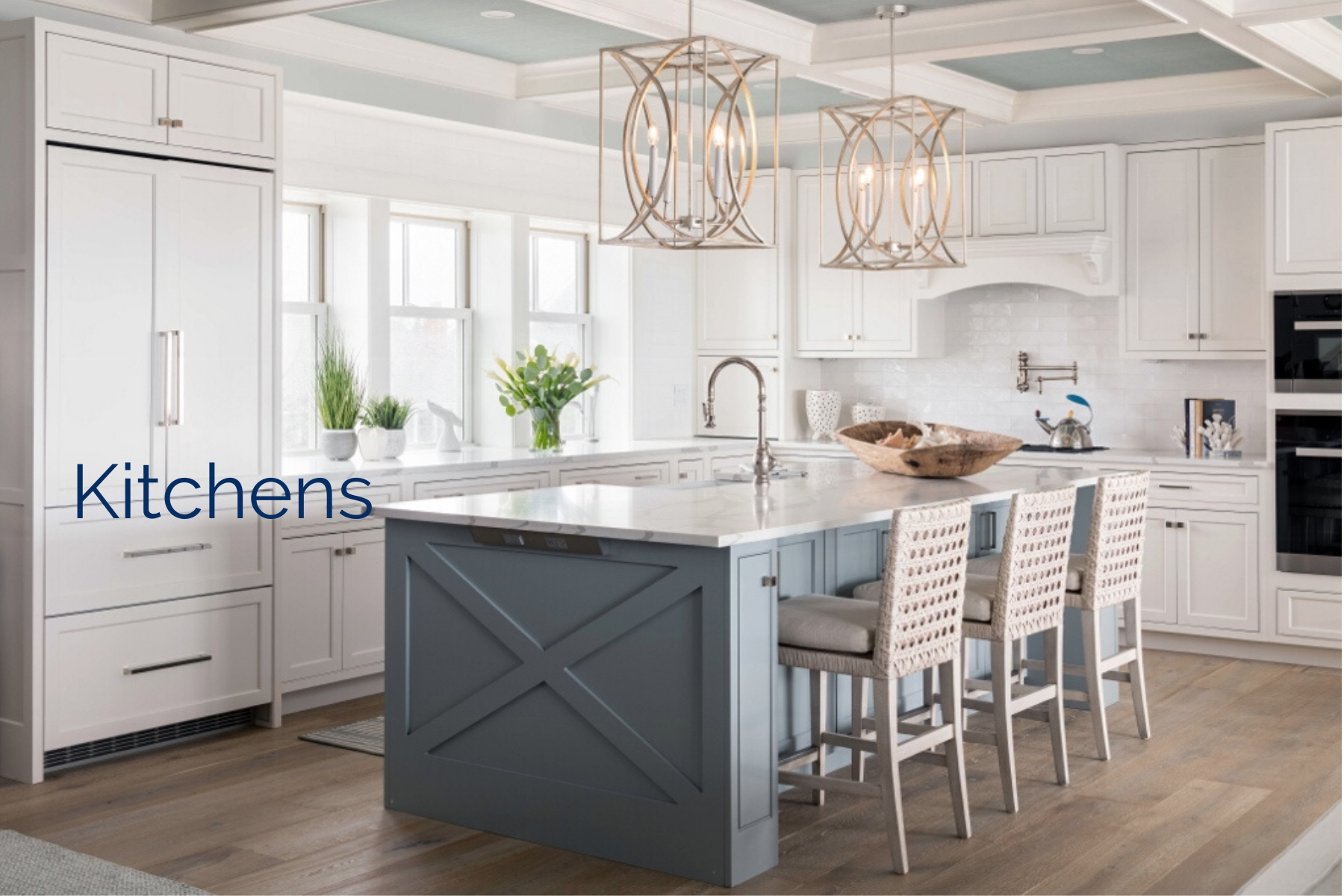 cape cod custom kitchens